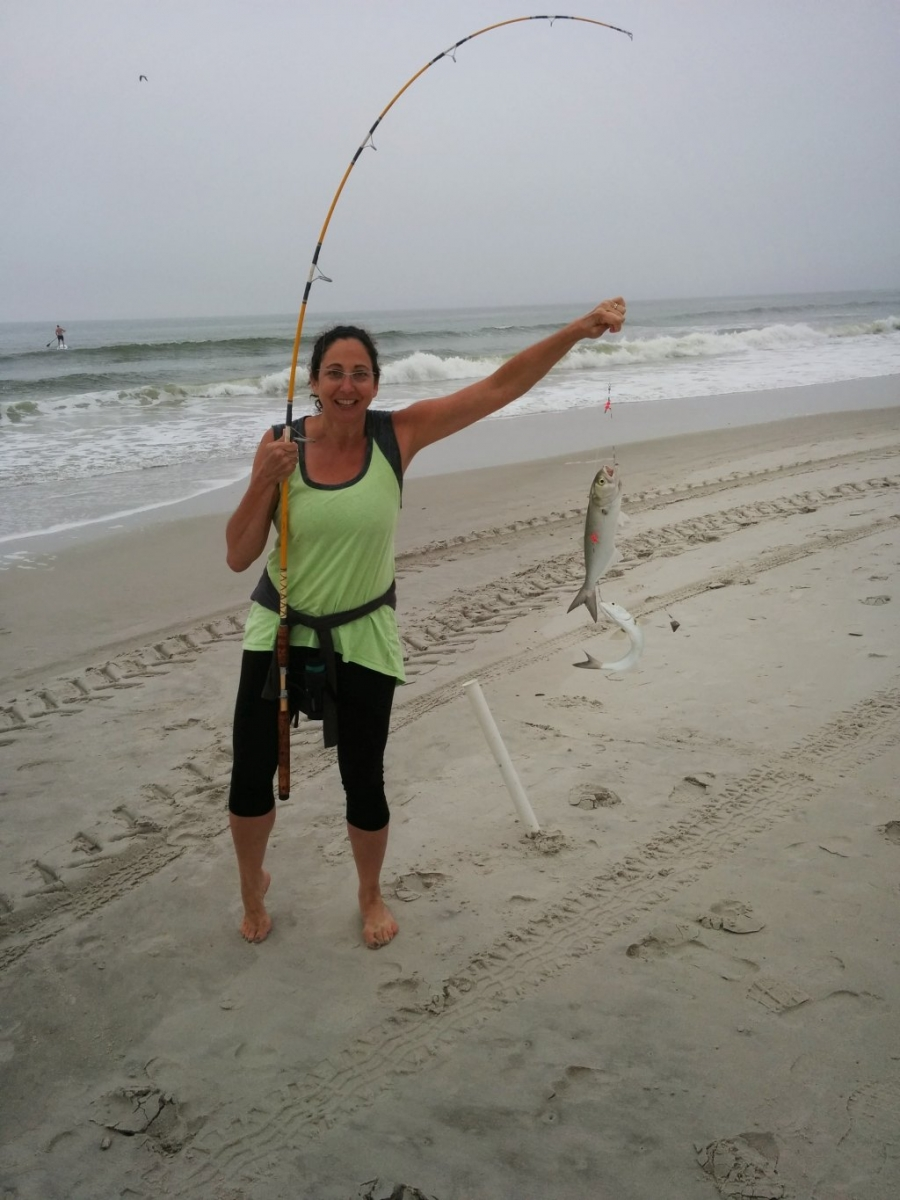Jax beach surf fishing report march 29 2015 jax for South carolina surf fishing